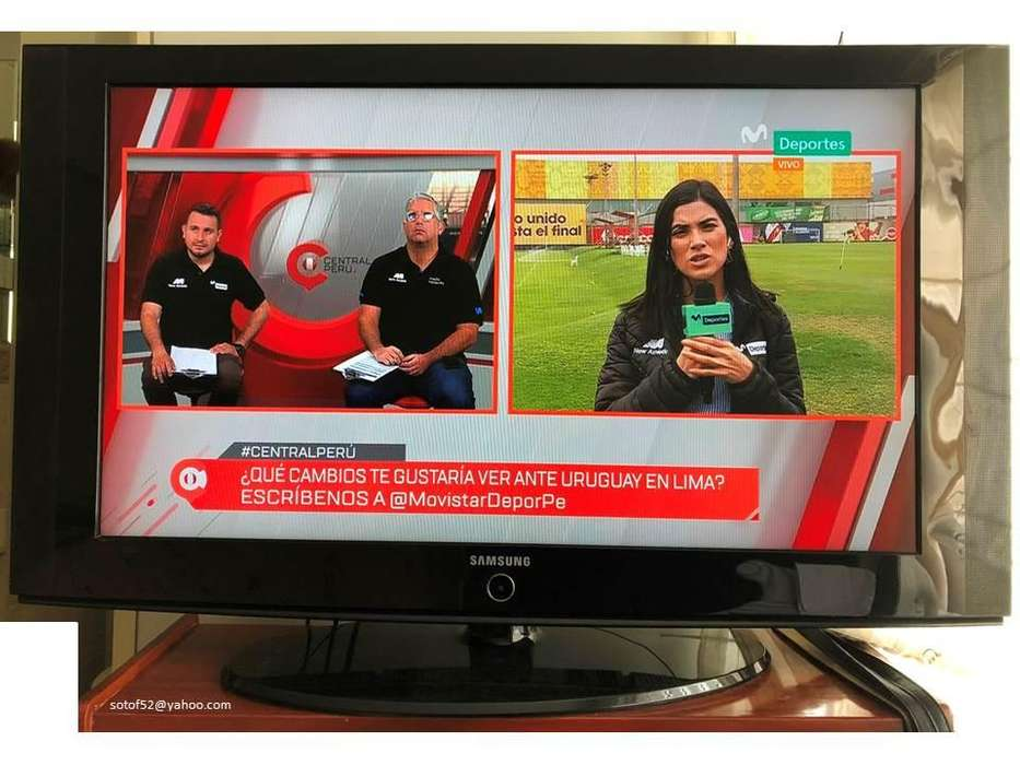 TV Samsung 40 pulgadas Full HD