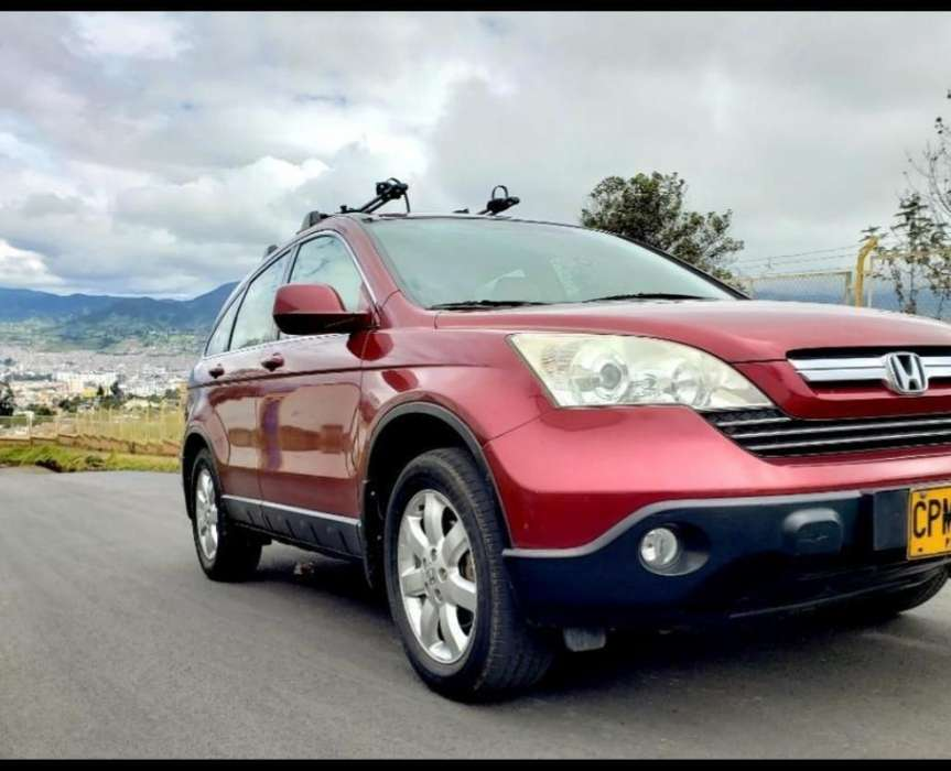 Honda CR-V 2008 - 95000 km