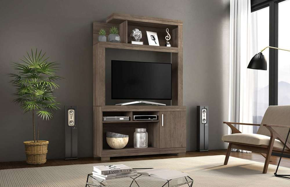 MUEBLE TV capacidad hasta 43 pulgadas