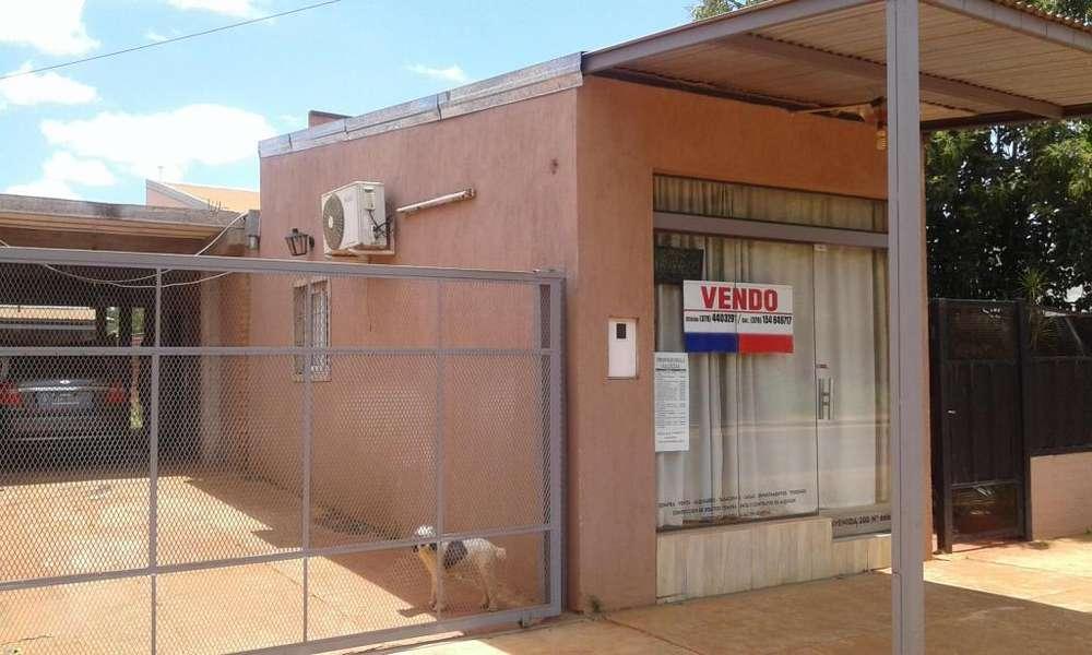 Casa con Local Comercial s/Avda 200 Itaembé Mini
