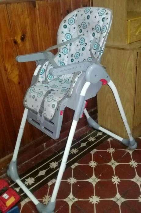Vendo Sillita de Bebé