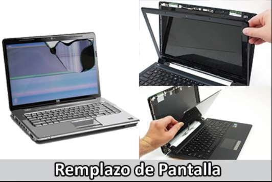 Pantallas para Laptops