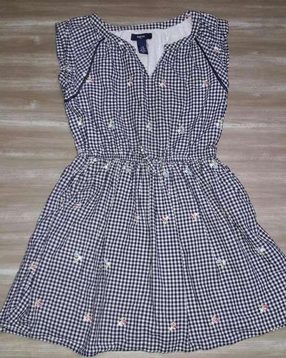 vestidos importados talla 8 de segunda