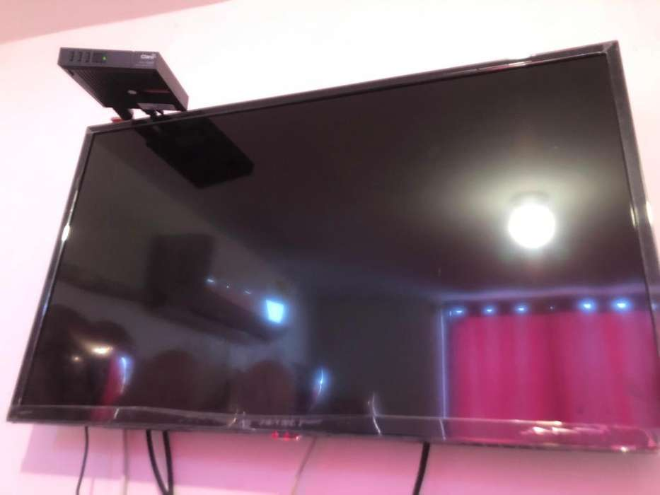 Vendo <strong>televisor</strong> informacin 3022506644