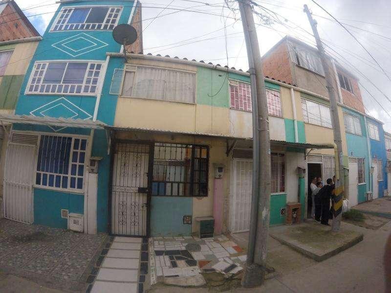 Casa En Venta En Soacha Soacha Quintas De Santa Ana Cod. VBSEI3806