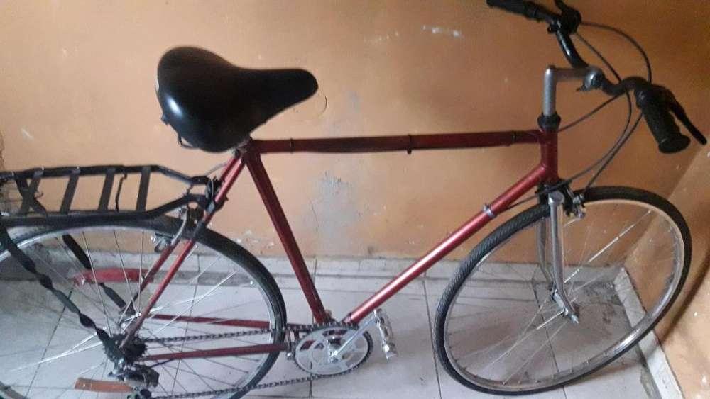 Bicicleta q