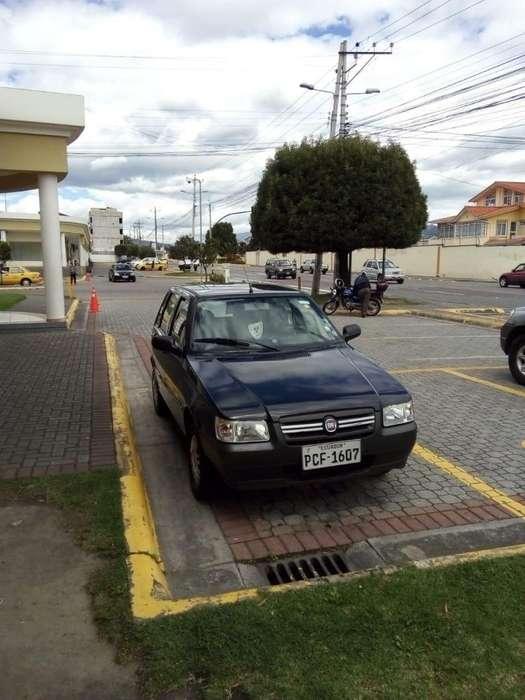 Fiat Uno  2013 - 157000 km
