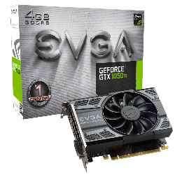 Vga 4gb Gtx 1050 Ti Evga Gaming