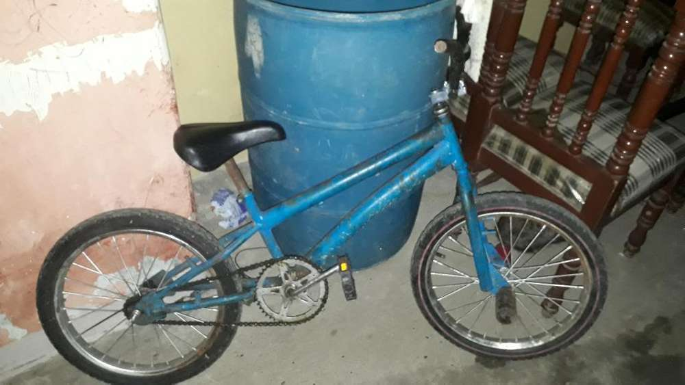 Vendo Bisicleta Biker
