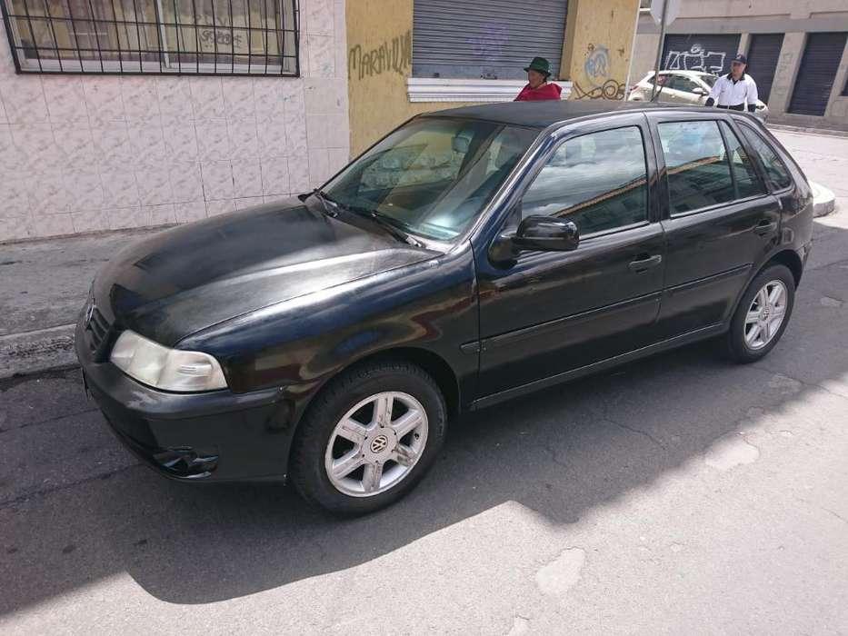 Volkswagen Gol 2003 - 159000 km