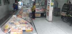 Se Vende Carniceria en Pablo Sexto