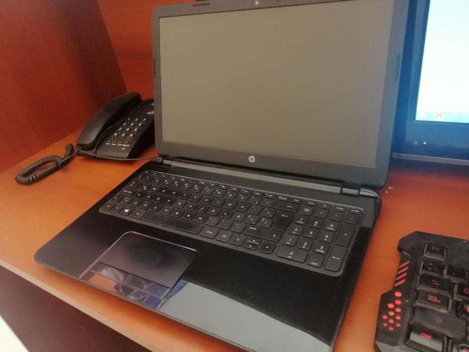 Laptop Hp A4