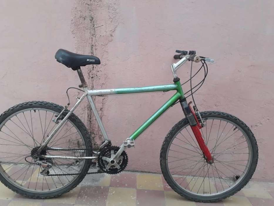 Bicicleta Rod 26 Funcionando