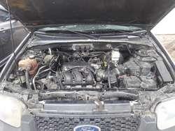 Vendo Camioneta Ford Scape 2004 X Viaje