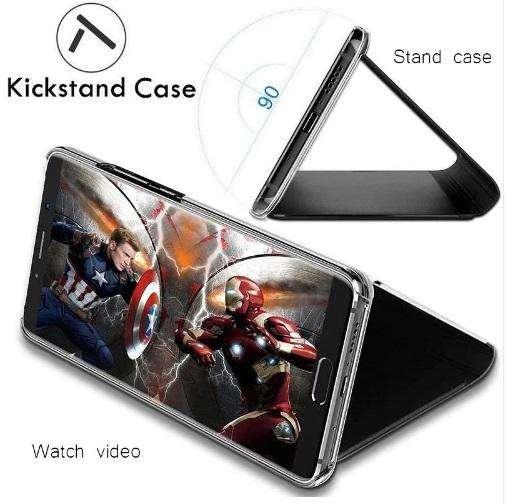 Estuche Carcasa Case Samsung S9, S9 Ideal Videos
