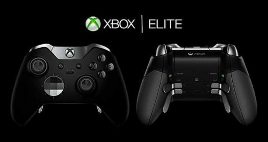 Mando Elite Xbox One 10/8