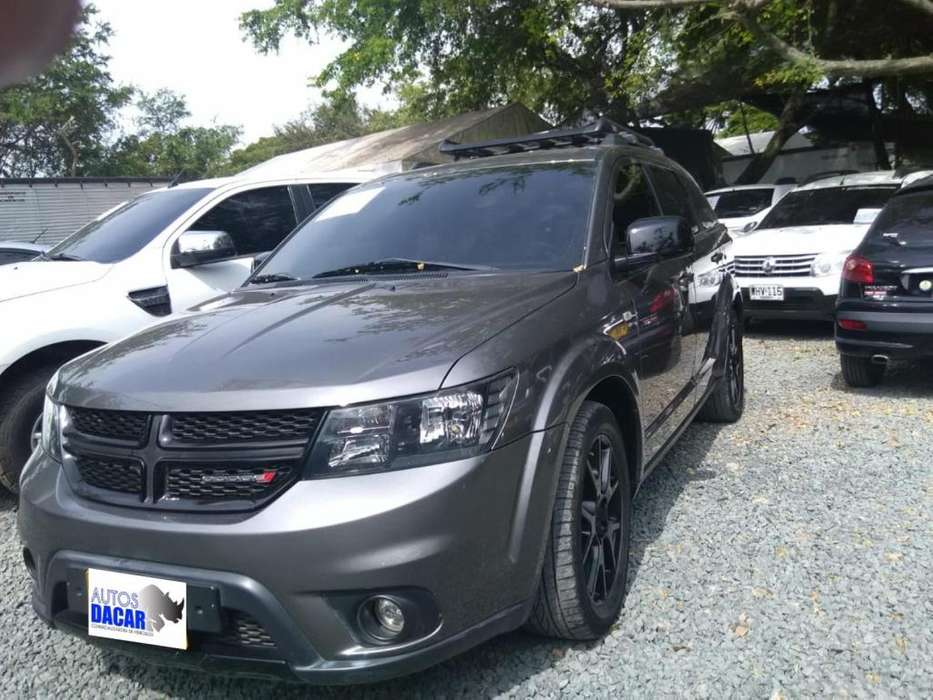 <strong>dodge</strong> Journey 2013 - 47831 km