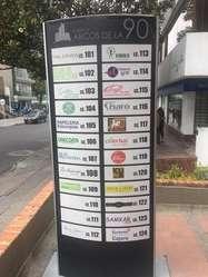 Arriendo/Venta DE OFICINAS EN RINCON DEL CHICO NORTE BOGOTA 1181811