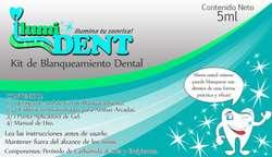 Blanqueamiento Dental Profesional para el Hogar