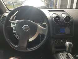 Nissan Qashqai 2012 Full Equipo