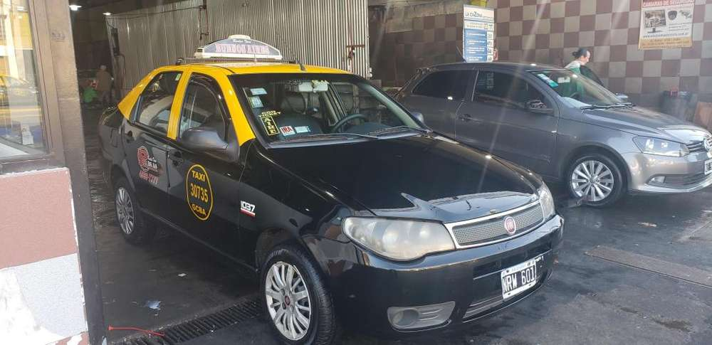 Solicito Chofer de TAXI para Capital Federal