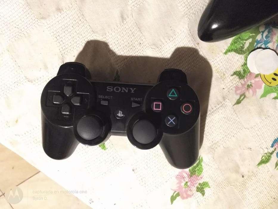 Vendo O Cambio Control Original Ps3