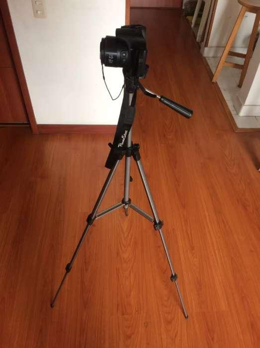 Kit Cámara Canon Powershot Sx530 Hs