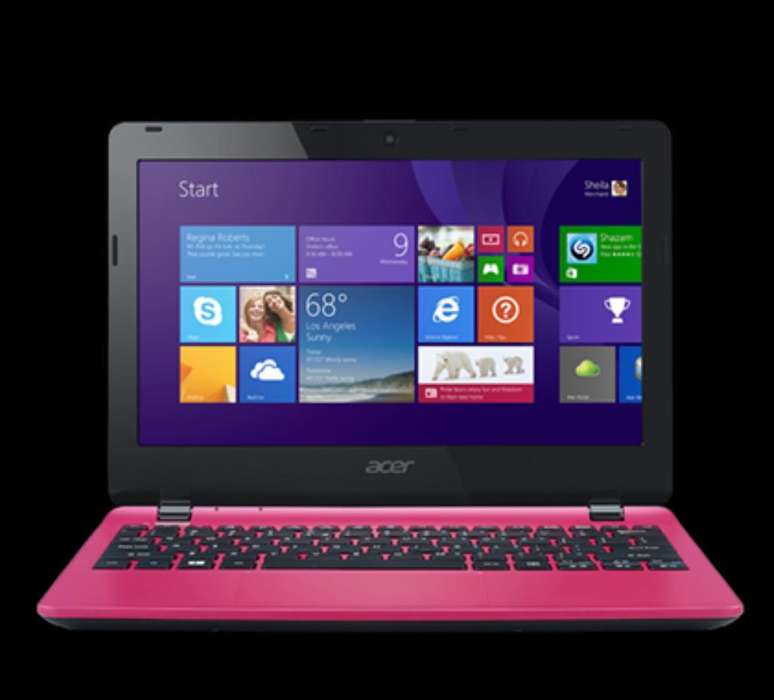 Laptop Acer Aspire E11