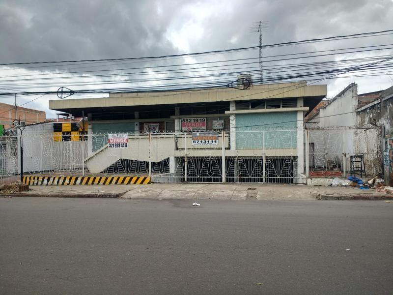 Casalote En Venta En Cúcuta Latino Cod. VBVVP-188