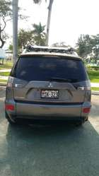 Se Vende Camioneta Mitsubishi de Uso Particular Cel 978887187