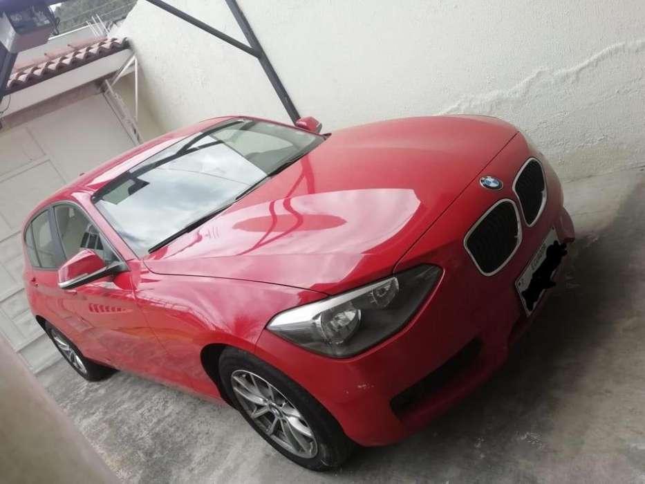BMW Otro 2013 - 77000 km