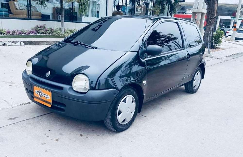 <strong>renault</strong> Twingo 2010 - 84500 km