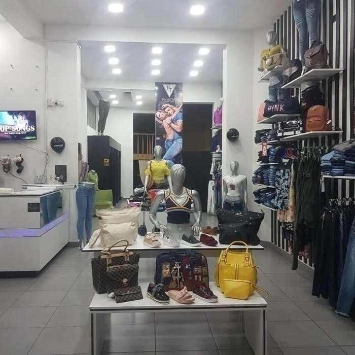 <strong>boutique</strong> en el Centro Histórico de Venta IGA2035