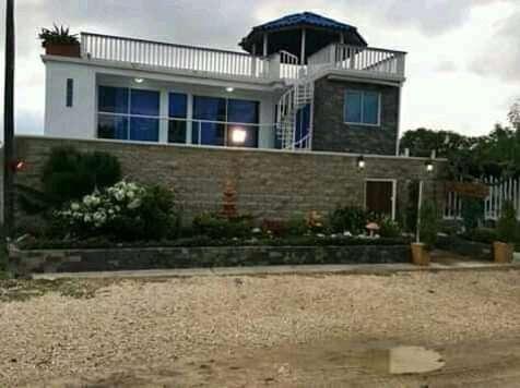 Cabana Casa andrea sabanilla