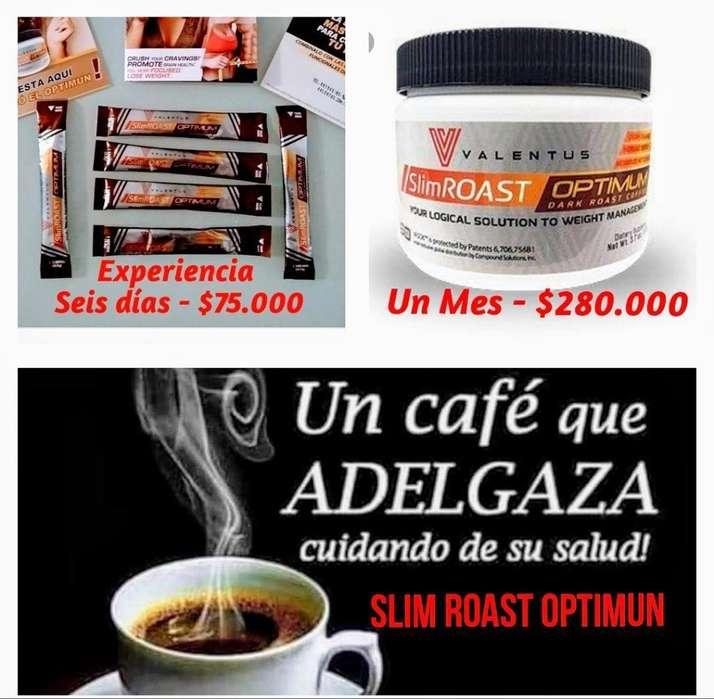 Adelgaza Yaaaa, Un Cafe Al Dia