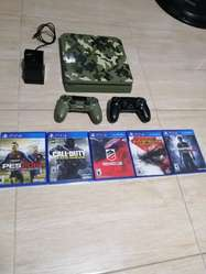Playstation 4 Call Of Duty