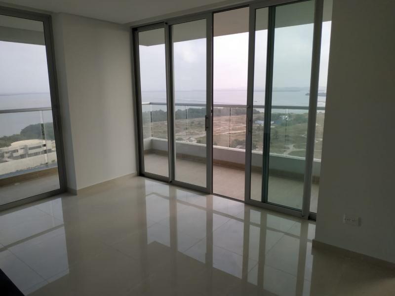 Cod. ABINU20508 Apartamento En Arriendo En Cartagena Cielo Mar