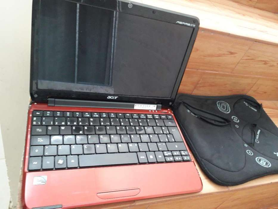 Mini Acer Aspire One