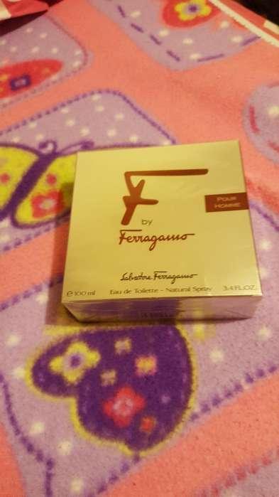 Perfumes Americanos Originales