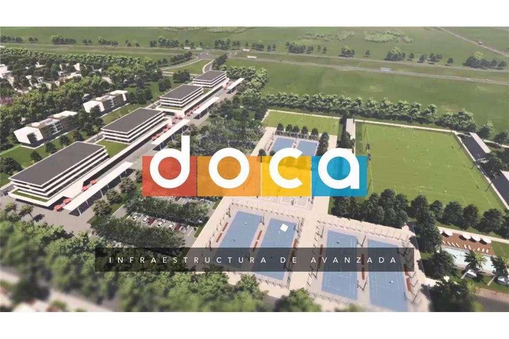Docta Boulevard ETAPA 2 250m LOTE