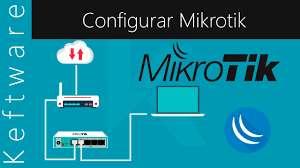 configuración de Mikrotik.