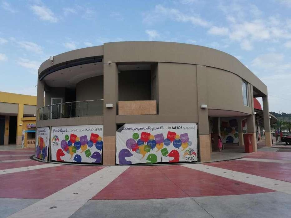 Alquilo Local Comercial 62 m² Autopista Terminal Pascuales