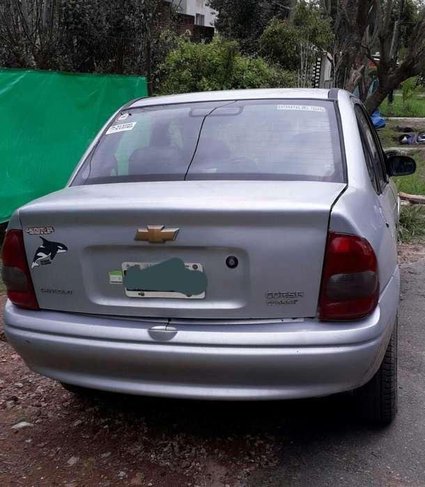 Chevrolet Corsa Classic 2009 - 22222 km