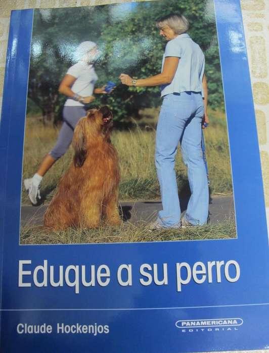 Libro: Eduque A Su Perro Beagle Bulldog Golden Yorkshire etc.