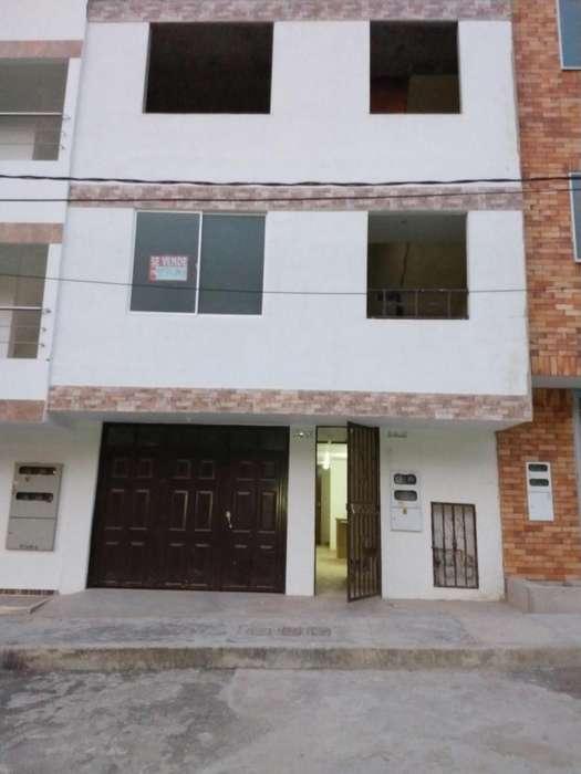 Vendo Permuto <strong>apartamento</strong> nuevo, Palermo uno, Piedecuesta, 110 millones negociables.