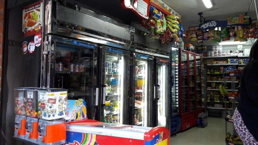 Venta Minimercado muy Acreditado Sabaneta GANGA