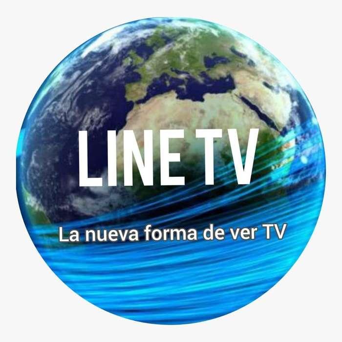 I.p.t.v Tv Premium por Internet