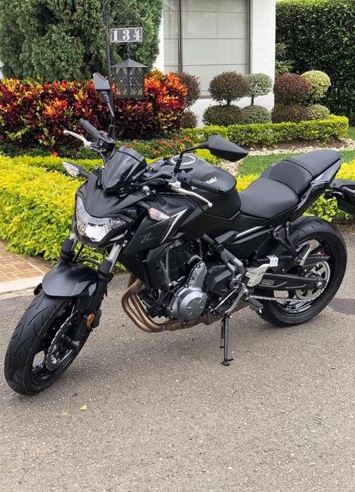 <strong>kawasaki</strong> Z650 1500 Mks
