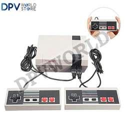 Control Nintendo Nes Antiguo 8 Botones Tipo Nintendo Nes Entertainment