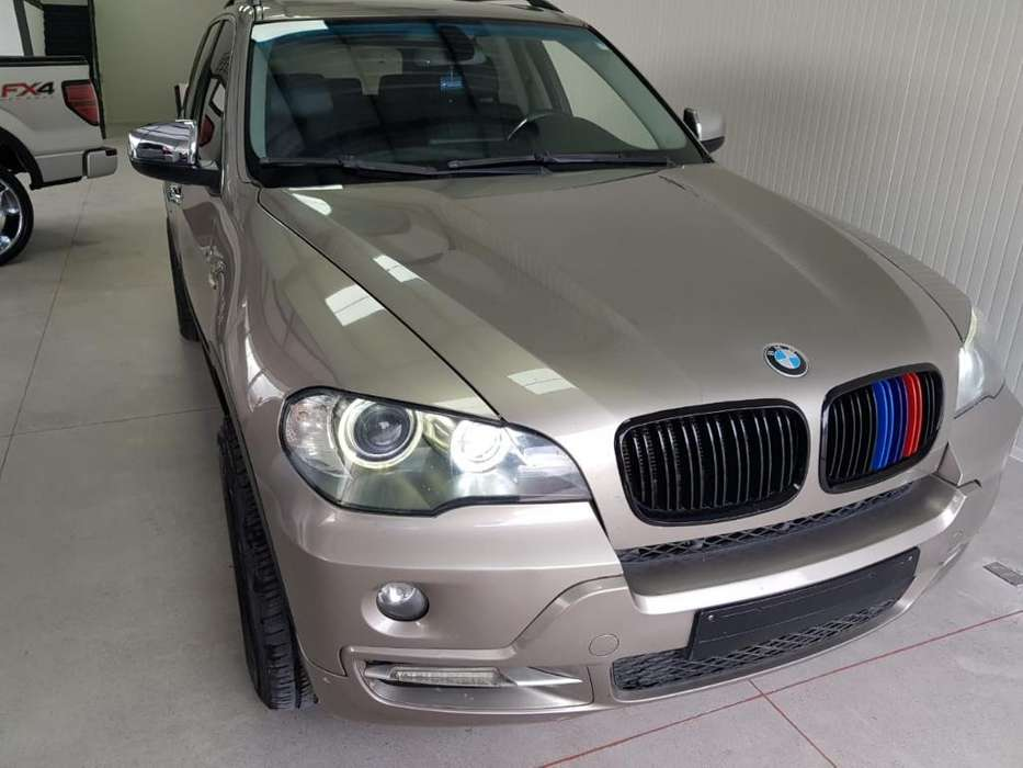 <strong>bmw</strong> X5 2007 - 110000 km